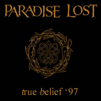 True Belief '97 cover artwork